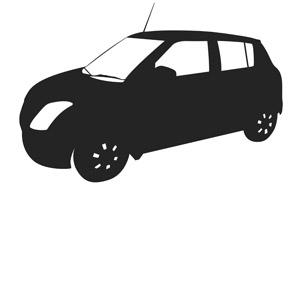Plaques d'immatriculation auto