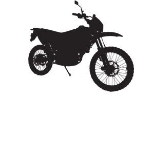 Plaques d'immatriculation moto